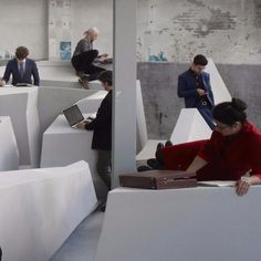 The 'end of sitting' as we know it? http://pco.lt/1WyC3vG