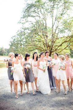 Photography: Aaron Courter Photography - aaroncourter.com Event Coordinator: Wendi Jones - wendijonesevents.com Floral Design: Passion Flower - passionflowerdesign.com  Read More: http://www.stylemepretty.com/2013/02/20/oregon-wedding-from-aaron-courter-photography/