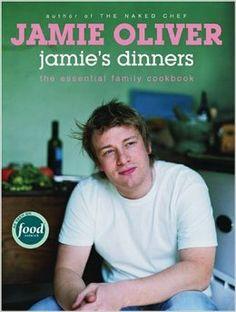 Jamie's Dinners: The Essential Family Cookbook: Jamie Oliver: 9781401301941: Amazon.com: Books