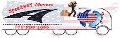 Interstate Movers, Chicago, Moving Services, Wyoming, Kansas, Usa, U.s. States
