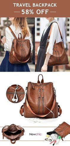 8acd54dc3e3 Women s Backpack Travel Handbag Rucksack School Shoulder Bag  bags   backpack  handbags  travel