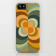 Textures/Abstract 75 iPhone & iPod Case by ViviGonzalezArt - $35.00