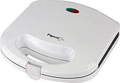 Pigeon 12283 750-Watt Sandwich Toaster At Rs.699 From Amazon