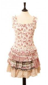 Kleid Ankir von Nadir