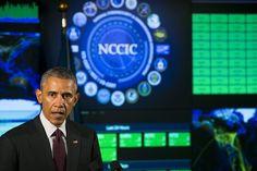 US-Präsident Barack Obama will dem FBI den Einsatz von Botnetzen und Computer-Viren zur Überwachung des weltweiten Internets erleichtern. (Foto: dpa)