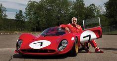 El equipo Sauber F1 Team en conversaciones con el multimillonario canadiense Lawrence Stroll