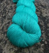 British yarn dyer who stays small and creates lovely colours.