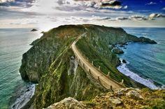 Will dahin, jetzt! ^_^ - Kanalinseln Jersey, Guernsey und Sark