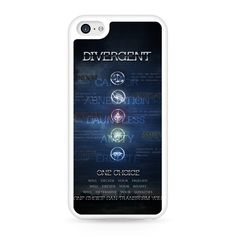 Divergent One Choice iPhone 5C Case