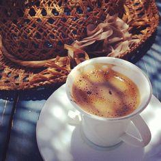 gununkahvesi, coffee of the day from pasaklitanrica • Instagram, turkish coffee