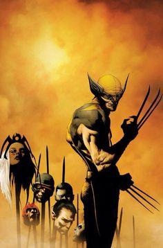 Marvel Zombies: O Fim dos X-Men.