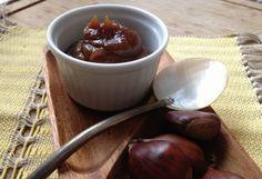 Mermelada de castañas - CocinaLand http://www.cocinaland.com/recipe-items/mermelada-de-castanas/