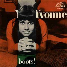 HIT VIDEA: Yvonne boots!
