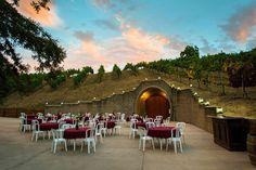 Byington Winery - Los Gatos