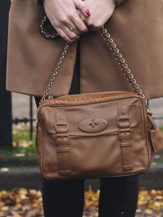Mulberry Maisie bag, perfect for A/W
