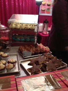 Some of the food on display at the Galway Christmas market Xmas, Christmas, Celtic, Irish, Display, Marketing, Yule, Yule, Irish People