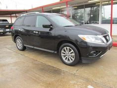 This 2014 Nissan Pathfinder S is listed on Carsforsale.com for $19,995 in…