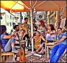Israel's Trendiest Drink