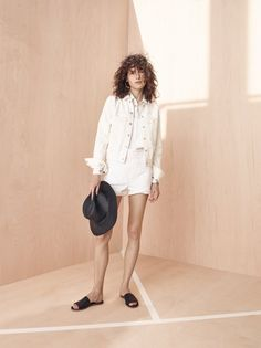 Pin for Later: Madewell's Summer Lookbook Is Here to Inspire Your Next Season of Outfits
