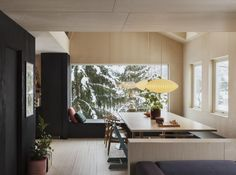 Gallery of House of Many-Worlds / Austigard Arkitektur - 1