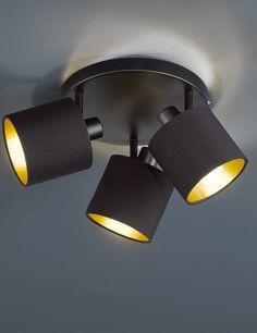 Wall Lights, Ceiling Lights, Led Lamp, Track Lighting, Mansion, Design, Vogue, Home Decor, Living Room