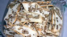 Vánoční ořechová dobrůtka Cheesesteak, Bread, Ethnic Recipes, Food, Brot, Essen, Baking, Meals, Breads