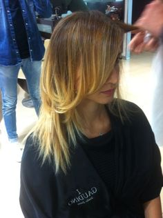 ssombré to i gaudino by chan revolution team