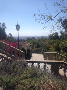 Greystone Estate LA