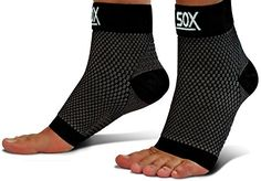 SB SOX Compression Foot Sleeves for Men  Women - http://freebiefresh.com/sb-sox-compression-foot-sleeves-for-review/