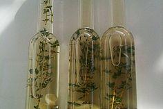 Knoblauchöl selbstgemacht 2