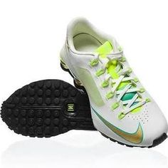 Womens Nike Shox Superfly R4