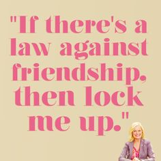 Leslie Knope - Parks and Recreation