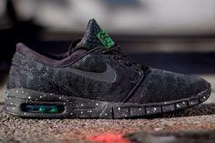 Nike SB Janoski Black Max