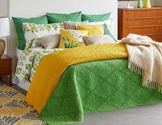 Ideias para preparar seu quarto para o verão - Decoração e Ideias
