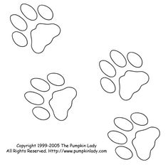 Name: pawprintspattern.jpg Views: 1707 Size: 39.4 KB