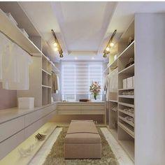 Marbella Luxury Homes Dream Closer White interior Walk In Closet Design, Bedroom Closet Design, Master Bedroom Closet, Closet Designs, Home Decor Bedroom, Dressing Room Closet, Dressing Room Design, Wardrobe Room, Beautiful Closets