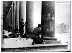 Warsaw Uprising Photos (32)