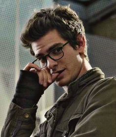Andrew Garfield, can you stop being so cute?