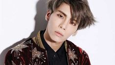 Lead singer of K-Pop boy band SHINee dies in possible suicide   South Korea's Yonhap news agency said the singer sent a final message to his sister asking her to 'let me go'.  SEOUL: The lead singer of top South Korean boy band SHINee died in hospital on Monday in a possible suicide that robs fans of the globally-famous K-Pop genre of one of its biggest stars.  Kim Jong-Hyun 27 was found unconscious next to burning briquettes on a frying pan inside a serviced residence in the South Korean…