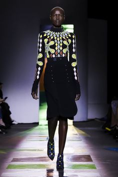*Favorite Peter Pilotto Ready To Wear Fall Winter 2015 London