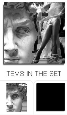 """"""":)"""" by malgo1958 ❤ liked on Polyvore featuring art"""