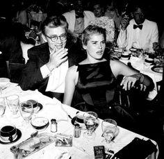 James Dean / Ursula Andress