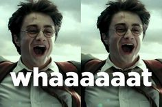 J.K. Rowling Just Revealed There Are Actually Two Harry Potters And It's Kinda Wild
