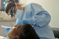 Стоматолог просто не поверил, когда услышал, как пациент самостоятельно избавился от зубной боли.