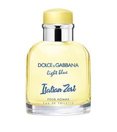 b31104578eee9 Dolce   Gabbana Light Blue Pour Homme Italian Zest (Eau de Toilette)  available to