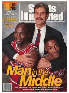 SI Vault: 1991 NBA Preview