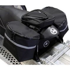 #skinz #snow #saddle #bag #luggage #universal #snowmobile #firstplaceparts  www.firstplaceparts.com