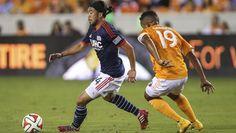 Houston Dynamo 1-2 NE Revolution | Lee Nguyen amarga despedida de Dominic Kinnear de Houston