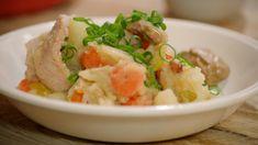 Hutsepot met casselerrib en spek | Dagelijkse kost