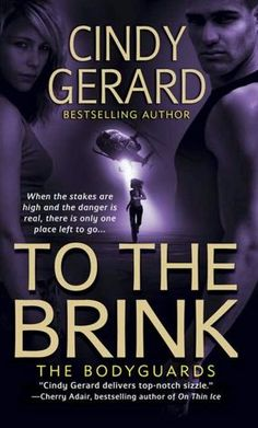 To the Brink (Bodyguards Series #3)